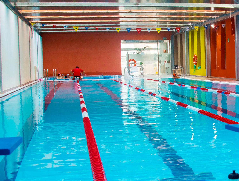 Swimming Club Club Santa Rosa Apartamentos